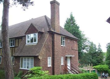 Thumbnail 2 bed flat to rent in Pine Acre Court, Woking