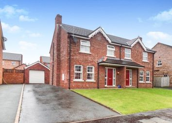 Thumbnail 3 bed semi-detached house to rent in Wellington Park Drive, Moira, Craigavon
