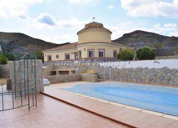 Thumbnail 3 bed villa for sale in Villa Trevi, Cantoria, Almeria