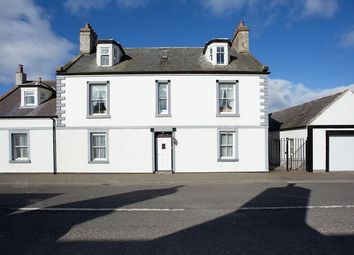 Thumbnail 7 bed detached house for sale in Main Street, Port William, Newton Stewart