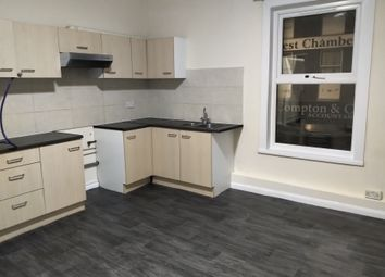 Thumbnail 3 bed duplex to rent in High Street, Cradley Heath
