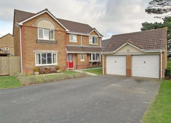 Kimberly Drive, Crownhill, Plymouth PL6. 4 bed detached house for sale