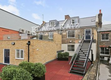 Thumbnail 2 bedroom flat to rent in Lewisham Model Market, Lewisham High Street, London