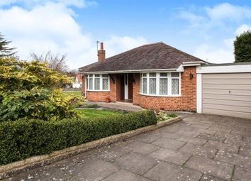 Thumbnail 2 bed detached bungalow for sale in Arden Vale Road, Knowle, Solihull