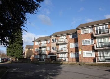 Thumbnail 2 bed flat for sale in Ashford Court, Cranmer Road, Edgware