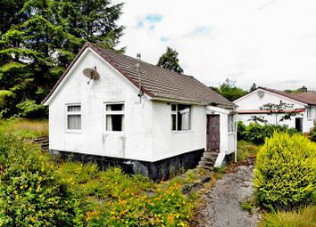 Thumbnail Bungalow for sale in Glengilp Road, Ardrishaig
