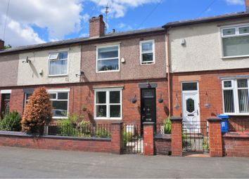 Thumbnail 2 bed terraced house for sale in Chorley Road, Standish, Wigan