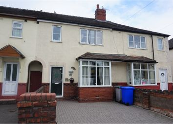 Thumbnail 3 bed town house for sale in High Street, Stoke-On-Trent