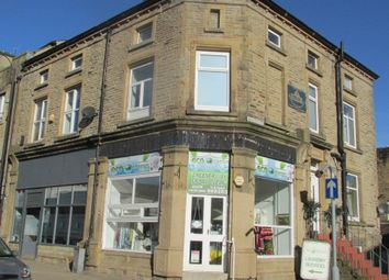Thumbnail Retail premises for sale in Leeds Road, Ilkley