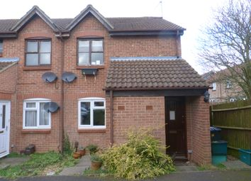 Thumbnail 1 bedroom flat to rent in Oakridge Close, Abbeymead, Gloucester
