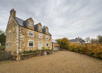 Thumbnail 6 bed detached house for sale in Church Lane, Brooke, Oakham