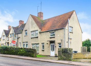 Thumbnail 3 bedroom end terrace house for sale in Newland, Witney