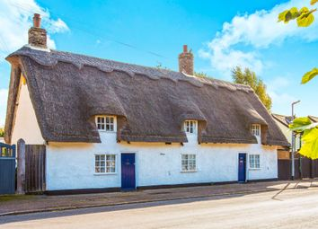 Thumbnail 3 bed property for sale in Church Street, Tempsford, Sandy