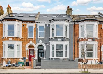 Thumbnail 1 bed flat for sale in Tooting Bec Road, London