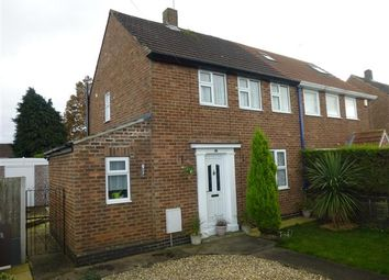 Thumbnail 2 bedroom semi-detached house for sale in Bramham Road, York