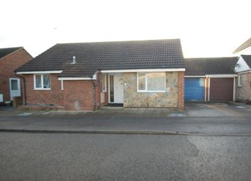 Thumbnail 3 bed detached bungalow for sale in Mellor Chase, Lexden, Colchester, Essex