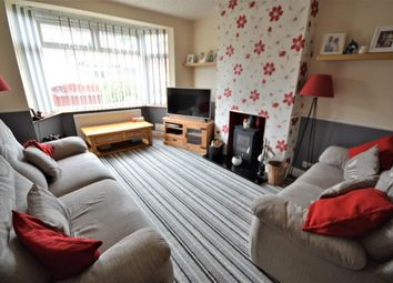 Thumbnail 3 bed semi-detached house for sale in Grange Road, Wigston