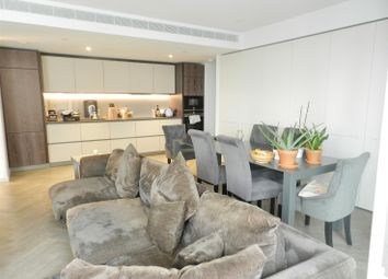 Thumbnail 2 bed flat to rent in Circus Road West, Battersea, London