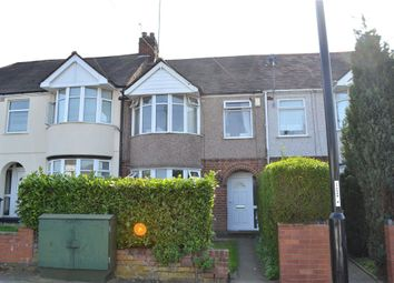 Thumbnail 3 bed terraced house for sale in Grayswood Avenue, Chapelfields, Coventry, West Midlands