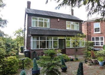 Thumbnail 2 bed detached house for sale in Park Lane, Congleton