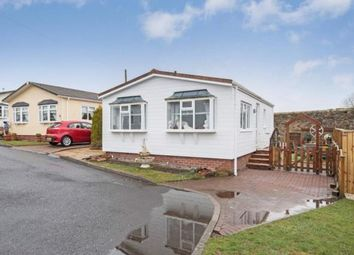 Thumbnail 2 bed detached house for sale in Cunninghamhead Estate, Cunninghamhead, Kilmarnock, North Ayrshire