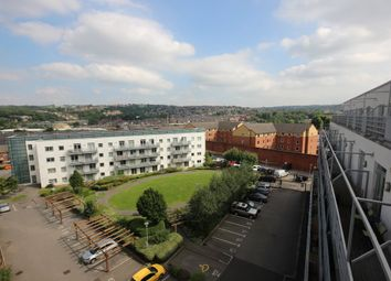 Thumbnail 2 bed flat for sale in Anchor Point, 323 Bramall Lane, Sheffield With Parking