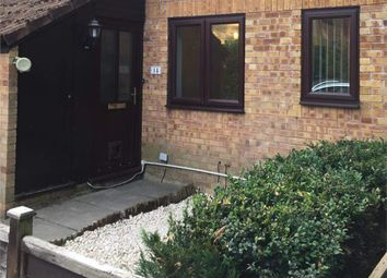 1 bed flat for sale in Tresillian Gardens, West End, Southampton SO18