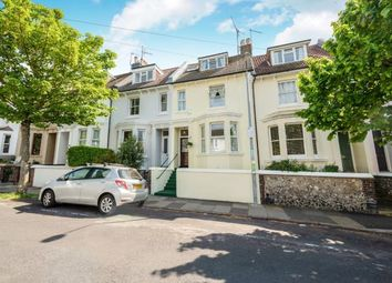 4 bed terraced house for sale in Shaftesbury Road, Brighton, East Sussex BN1
