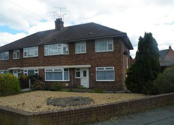 Thumbnail 2 bed flat to rent in Wyche Avenue, Nantwich