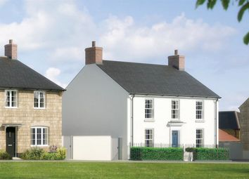 Thumbnail 4 bed detached house for sale in Benjamin Street, Bradford-On-Avon