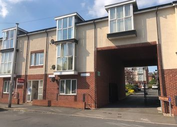 Thumbnail 2 bed flat to rent in Cook Street, Wednesbury
