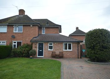 Thumbnail 4 bedroom property to rent in Robin Hood Road, Norwich