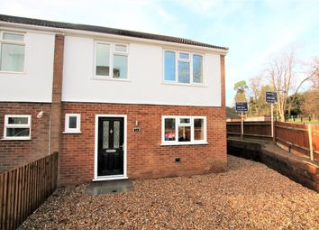 3 bed end terrace house for sale in Lesford Road, Reading, Berkshire RG1