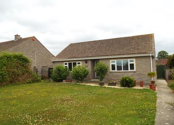Thumbnail 2 bed bungalow to rent in St. Marys Park, Huish Episcopi, Langport