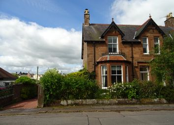 Thumbnail 3 bed semi-detached house for sale in Gowanlea, Corstorphine Road, Thornhill