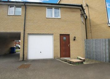 Thumbnail 1 bed flat for sale in Saturn Road, Ipswich
