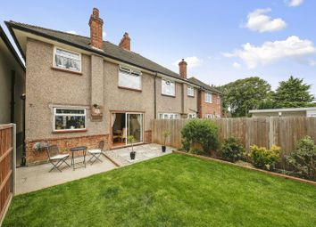 Thumbnail 3 bed semi-detached house for sale in Denbigh Close, Sutton