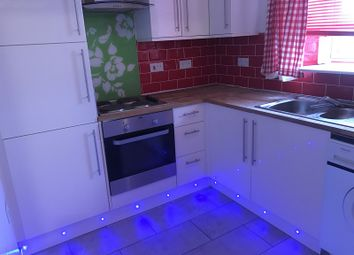 Thumbnail 1 bed flat to rent in Neath Road, Briton Ferry, Neath, Neath Port Talbot.