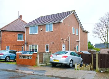 2 bed maisonette for sale in Norwich Road, Doncaster DN2
