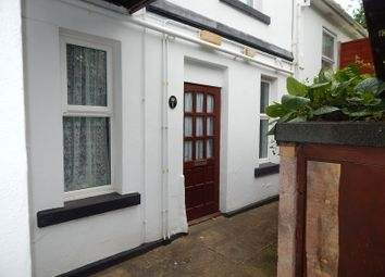 Thumbnail 2 bedroom flat to rent in Vicarage Road, Torquay