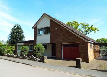Thumbnail 3 bed bungalow for sale in Brindle Road, Bamber Bridge, Preston, Lancashire