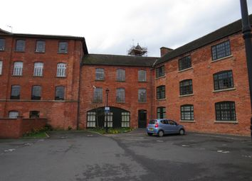 Thumbnail 1 bed flat to rent in Tean Hall Mills, Tean