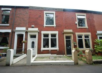 Thumbnail 3 bed terraced house for sale in Selborne Street, Blackburn