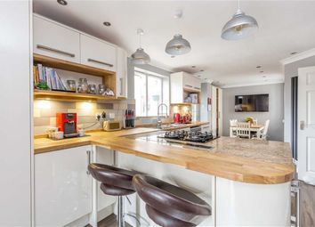 Thumbnail 3 bed detached house for sale in Lime Trees, Tonbridge, Kent