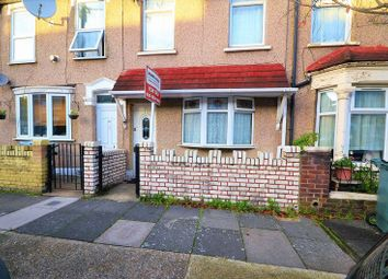 Thumbnail 2 bedroom terraced house for sale in Selby Road, Plaistow
