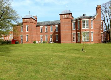 Thumbnail 2 bed flat for sale in Beningfield Drive, London Colney, St Albans
