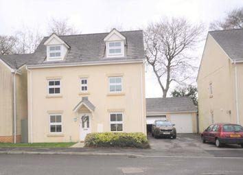 Thumbnail 4 bed detached house for sale in 12 Parc Starling, Johnstown, Carmarthenshire