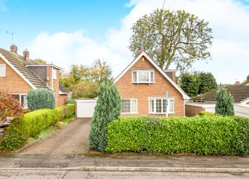 Thumbnail 3 bed detached house for sale in Cedar Drive, Ockbrook, Derby