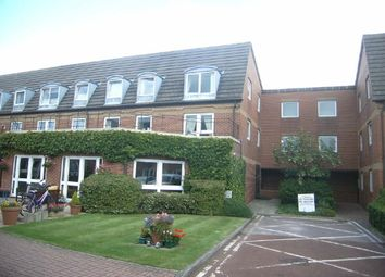 Thumbnail 2 bedroom flat for sale in Kirk House, Anlaby, Anlaby, East Yorkshire