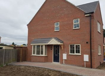 Thumbnail 3 bed semi-detached house to rent in Sessile Crescent, Ruskington